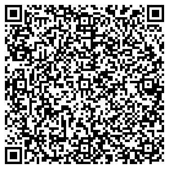 QR-код с контактной информацией организации Телеком-29