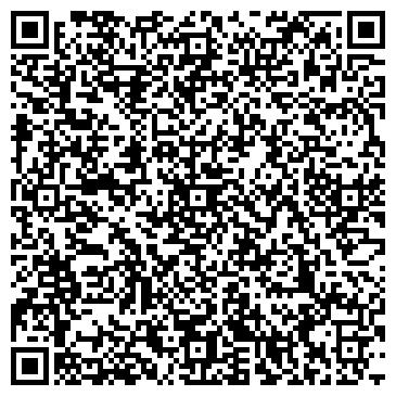 """QR-код с контактной информацией организации Фитнес клуб """"Мастер Класс"""""""