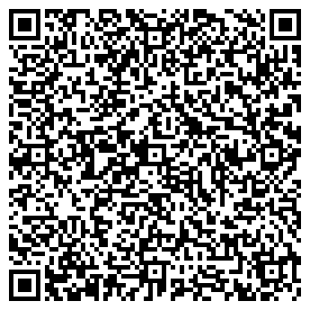 """QR-код с контактной информацией организации OOO """"Дрифт"""""""