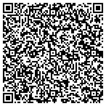 QR-код с контактной информацией организации Компания АТВ, ООО