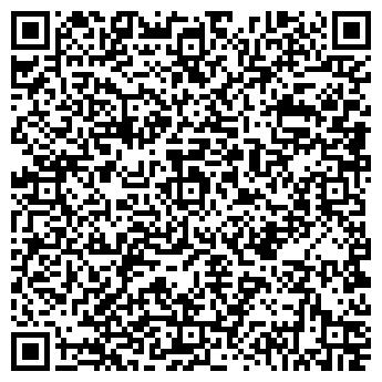 QR-код с контактной информацией организации Новинка, ЧП
