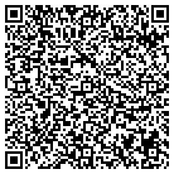 QR-код с контактной информацией организации Кластер - Плюс, ЧП