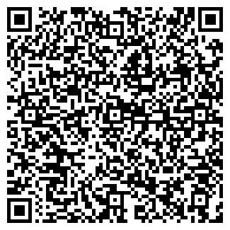 QR-код с контактной информацией организации СПАР УКРАИНА, ЗАО