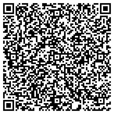 QR-код с контактной информацией организации Принтера (Printera), ЧП