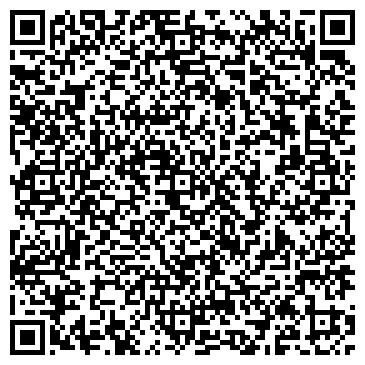 QR-код с контактной информацией организации Канцелярия успеха, ЧП