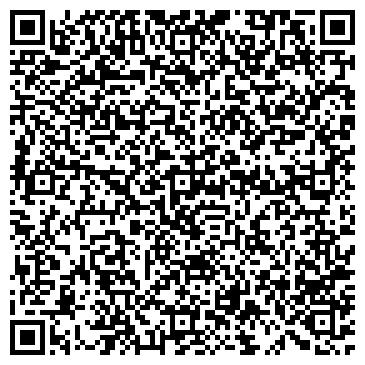 QR-код с контактной информацией организации АксиОфис, ООО