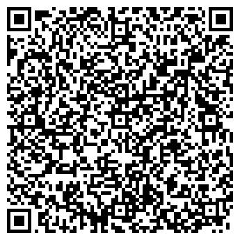 QR-код с контактной информацией организации Айрика, ООО