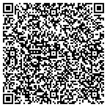 QR-код с контактной информацией организации Алеути, ЧП