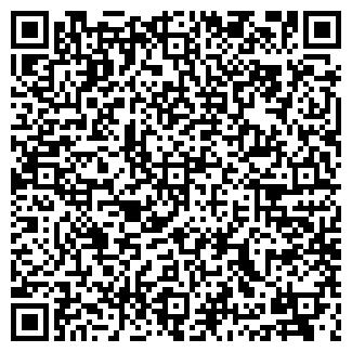 QR-код с контактной информацией организации АВТОРАЙТ