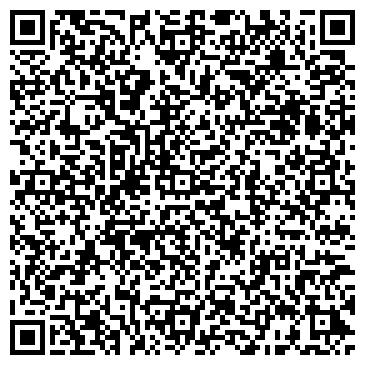 QR-код с контактной информацией организации Атланта Сервис А, ООО