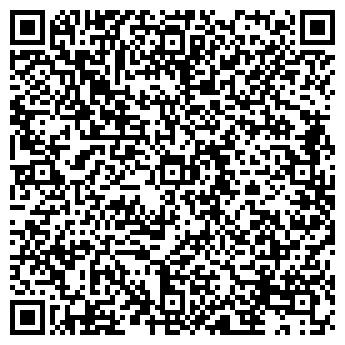 QR-код с контактной информацией организации ТФ Скорпион, ЧП
