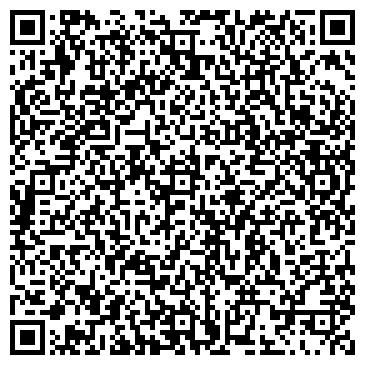 QR-код с контактной информацией организации Виктория Трейдинг, ООО