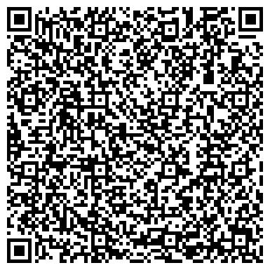 QR-код с контактной информацией организации Салют ЛТД, фирма, Компания