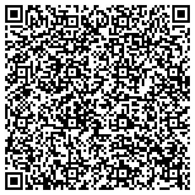 QR-код с контактной информацией организации Мистер Мувер,ЧП