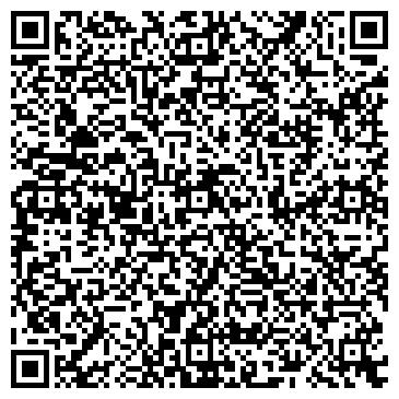 QR-код с контактной информацией организации ООО «Проф-мастер»