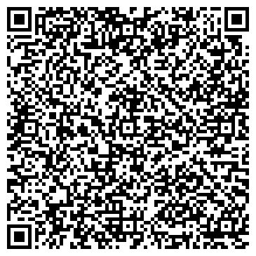 QR-код с контактной информацией организации Внедренческий центр