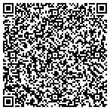 QR-код с контактной информацией организации Техно в дом, СПД