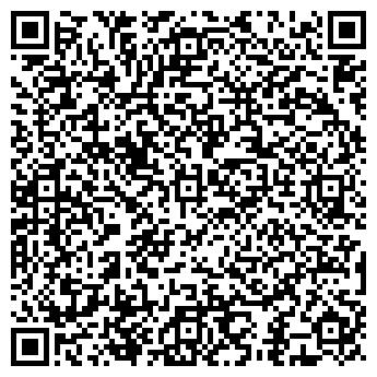 QR-код с контактной информацией организации Частное предприятие NT-serviсe