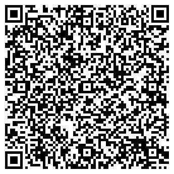 QR-код с контактной информацией организации САВСЕРВИС ЦЕНТР, ООО
