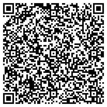 """QR-код с контактной информацией организации ООО """"ПлазмаИнкомсервис"""""""