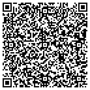QR-код с контактной информацией организации Trinity, АО