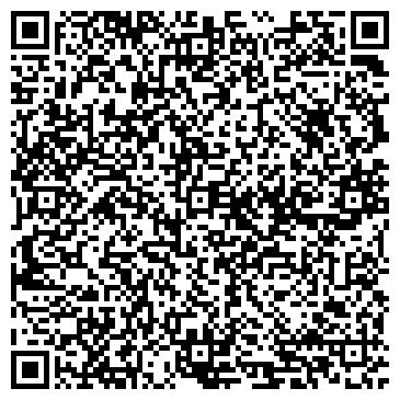 QR-код с контактной информацией организации Ваш повар, ООО
