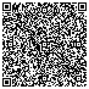QR-код с контактной информацией организации Любе-плюс, ЧП