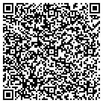 QR-код с контактной информацией организации Сити-принт, ЧП