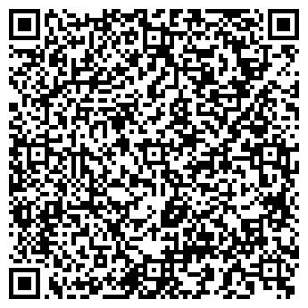 QR-код с контактной информацией организации Аврора, СПД