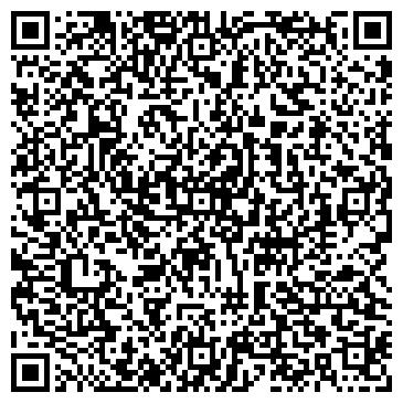 QR-код с контактной информацией организации Картридж Клуб, ЧП