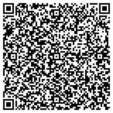 QR-код с контактной информацией организации Виват-Сервис, ЧП