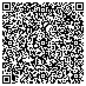 QR-код с контактной информацией организации ПРОФ-СЕРВИС