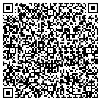 QR-код с контактной информацией организации ЭКОП, КОНЦЕРН, ЗАО