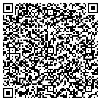 QR-код с контактной информацией организации ИПК Ронтек, ООО