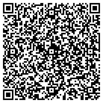 QR-код с контактной информацией организации Флора-Техно, ООО