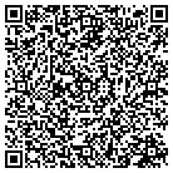 QR-код с контактной информацией организации Жук В.В., ФЛП