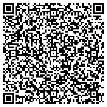 QR-код с контактной информацией организации Бронт-Лтд, ООО