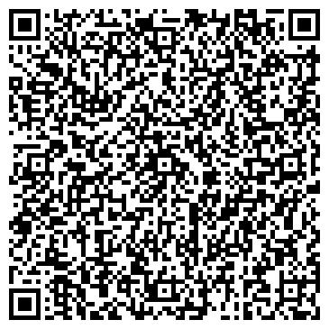 QR-код с контактной информацией организации АМТ-ГРУП, ООО