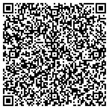 QR-код с контактной информацией организации Викоп сервис, ЧП
