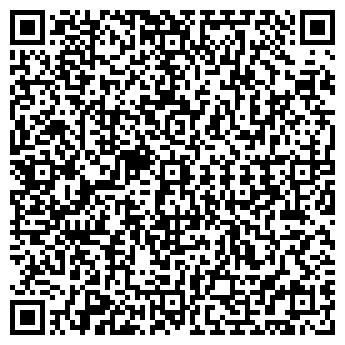 QR-код с контактной информацией организации АВС-груп, ООО