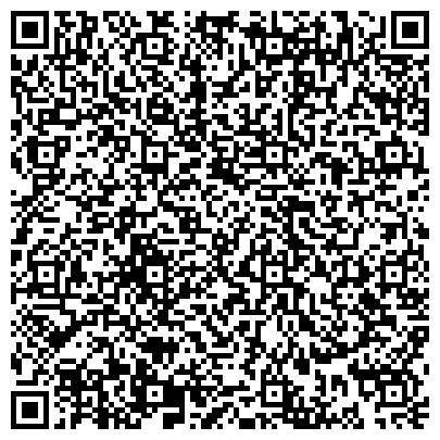 QR-код с контактной информацией организации Сервис, Компания (Service)