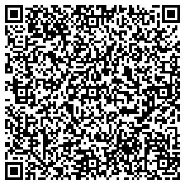 QR-код с контактной информацией организации ЮК-Вест лайн, ООО