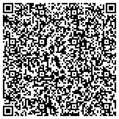 QR-код с контактной информацией организации Сервисный центр Сергеев-Техносервис, ЧП Sergeev Company