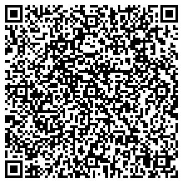 QR-код с контактной информацией организации Компания Глория лтд, ООО
