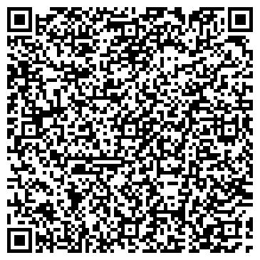 QR-код с контактной информацией организации Виртуальный мир, Компания