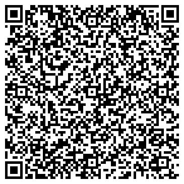 QR-код с контактной информацией организации Патрон Сервис на Подоле, СПД