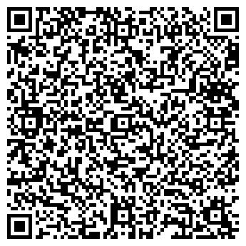 QR-код с контактной информацией организации АНАСТАСИЯ И К, ЗАО