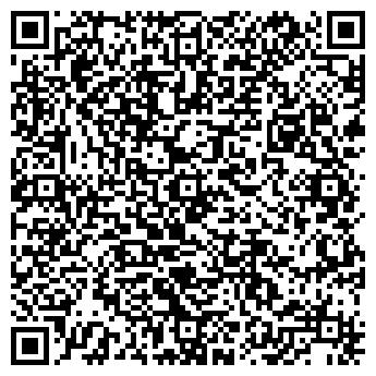 QR-код с контактной информацией организации СПІК