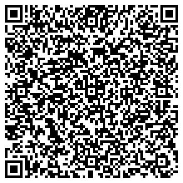 QR-код с контактной информацией организации Полиск, ЧП
