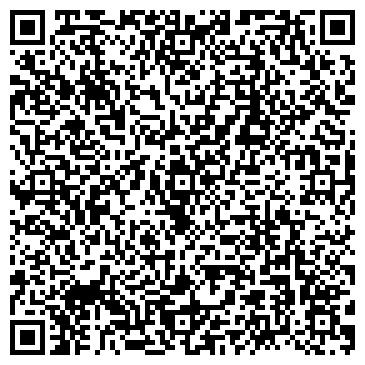 QR-код с контактной информацией организации Квазар ИТ, ООО